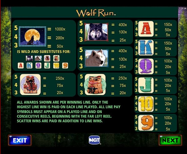 online casino click and buy wolf spiele online