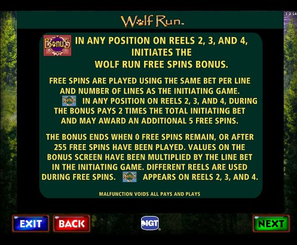 free online slot machines wolf run free online book of ra