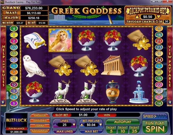 greek mythology games online free