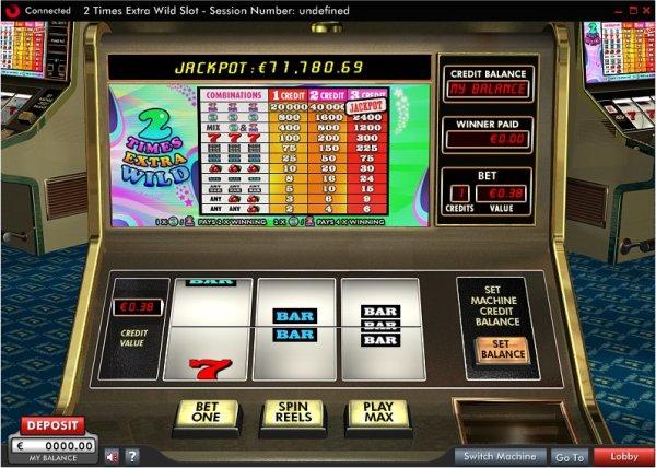 casino online 888 com extra wild spielen