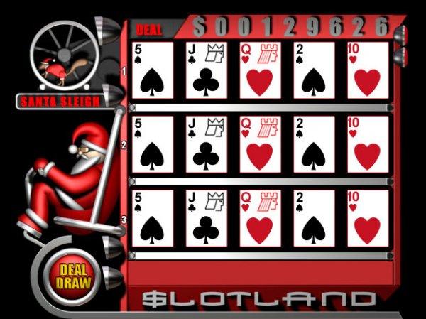 online casinos directory