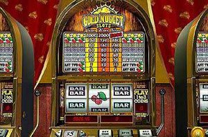 golden nugget online casino slot book