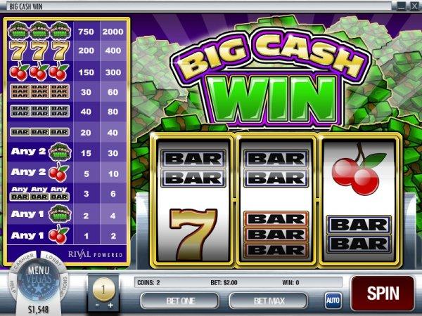 juegos de azar gratis online