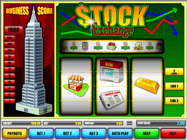 Online casino stock market casino affiliate cpa
