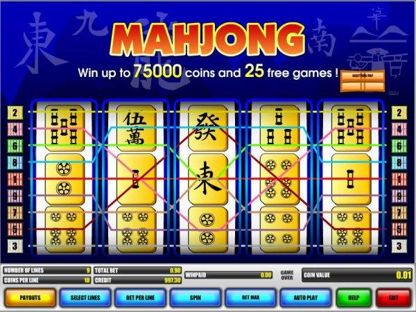 mahjongfree