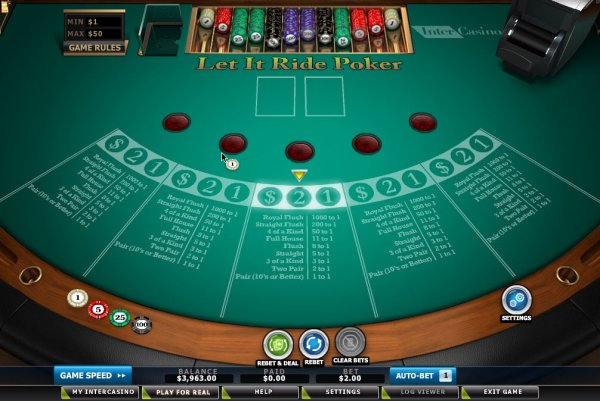 online casino city poker 4 of a kind