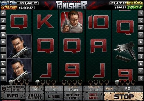 Play roulette for money
