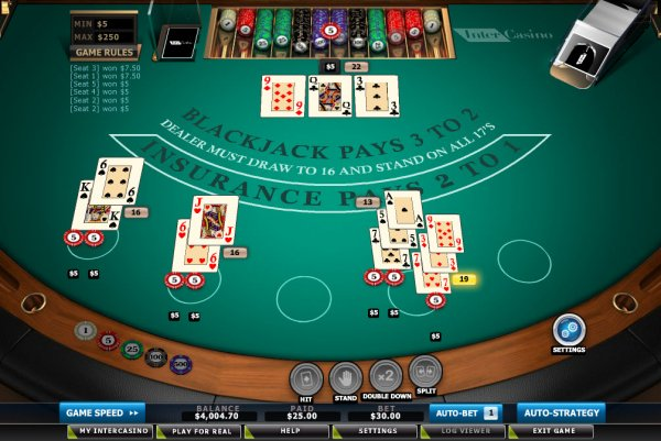 Atlantic city blackjack winner millions