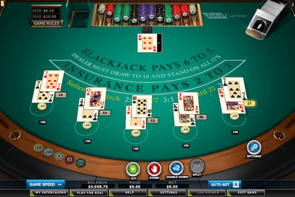 Dart gambling