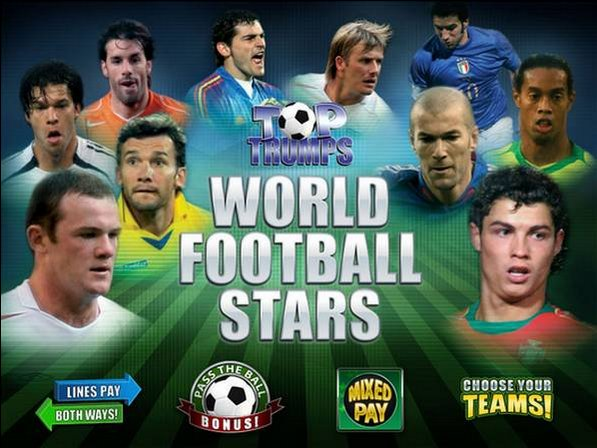 Play Top Trumps Football Scratch Online at Casino.com NZ
