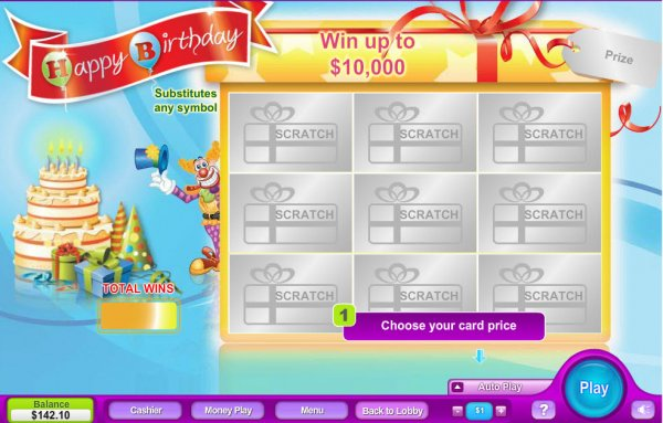 Diamonds Slots Review & Free Instant Play Game