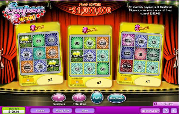 Ready, Set, Go! Slots - Read the Review and Play for Free