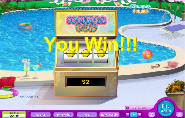 Cool Swimming Pool Games Online