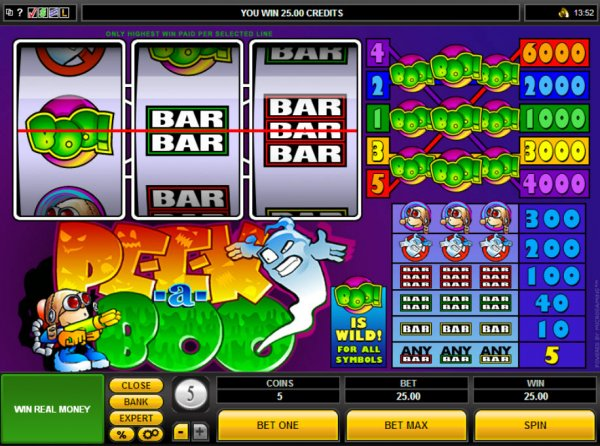 online casino games reviews boo of ra
