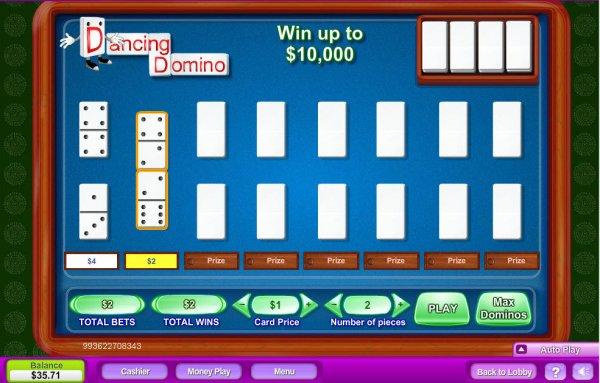 casino online spiele domino wetten
