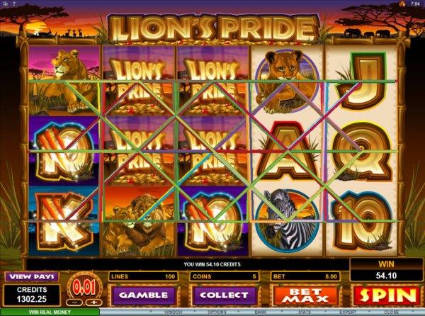 100 lions slot machine app that pays