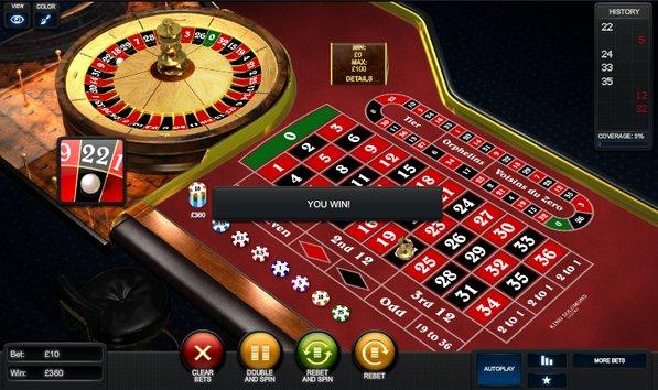 beste online casino forum european roulette online