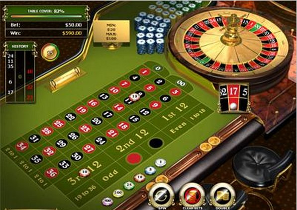 Sports betting online in