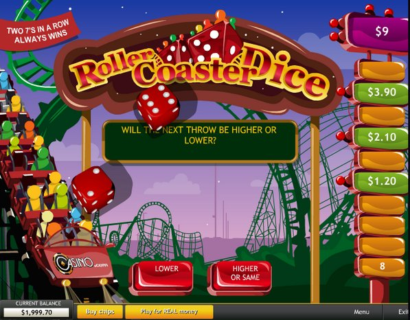 Roller Coaster Slot - Try the Online Game for Free Now