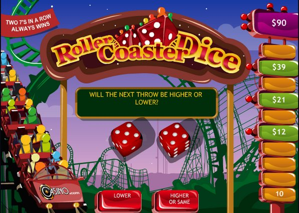 Play Dice Twister Arcade Games Online at Casino.com