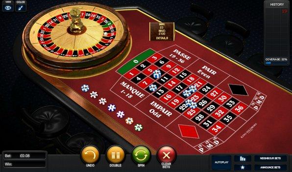 french roulette la partage png casino