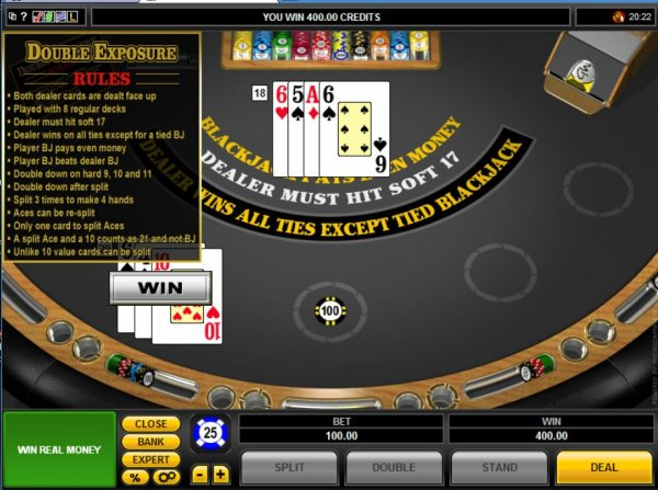 Billy blackjack bludgeon