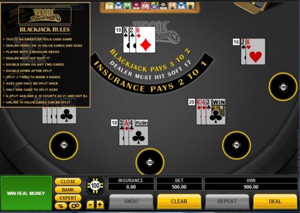 Gambling orange county ca