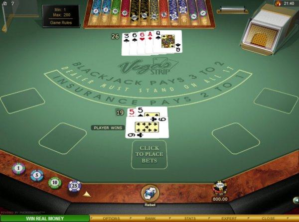 strip blackjack online multiplayer