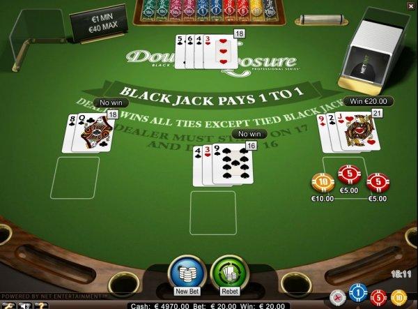Codecademy blackjack deal 'em up