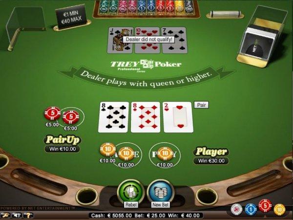 Net Entertainment Casino List