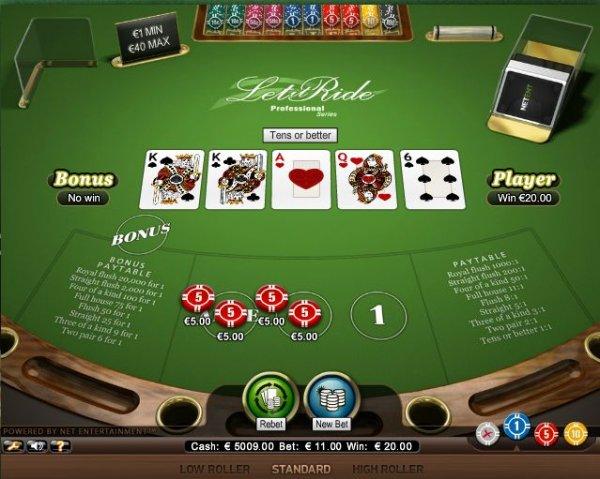 report online casino malaysia