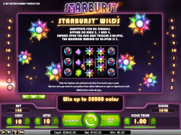 grand online casino starburdt