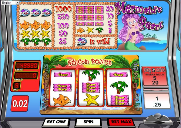 Hot stuff slot machine