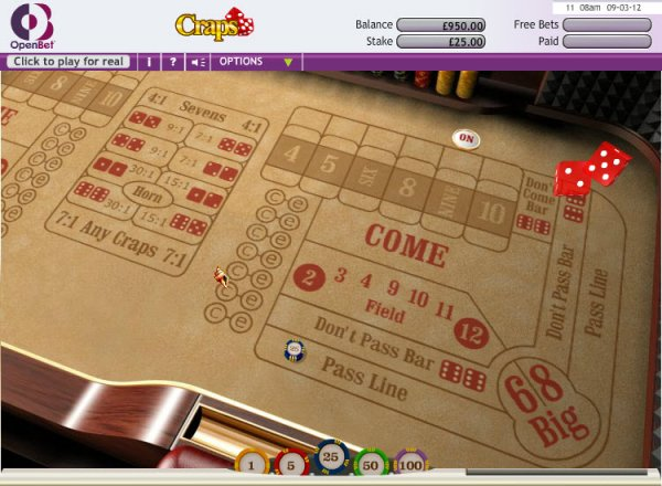 Vintage gambling punch boards