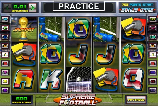 Boss the Lotto Specialty Games - Try for Free Online