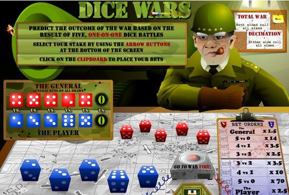 online casino ca roll online dice