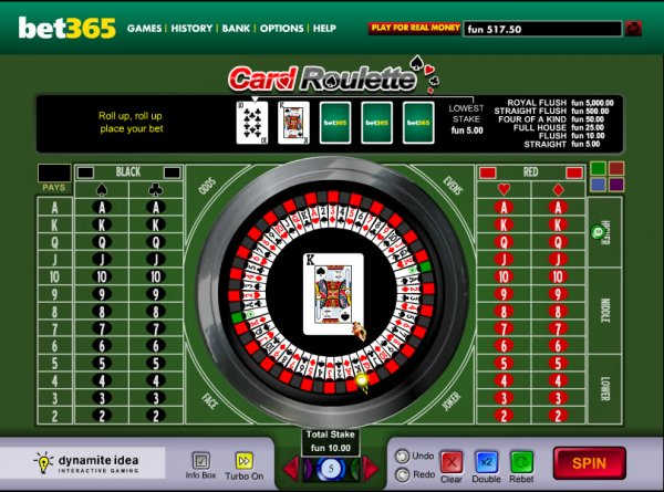 online casino roulette trick legal