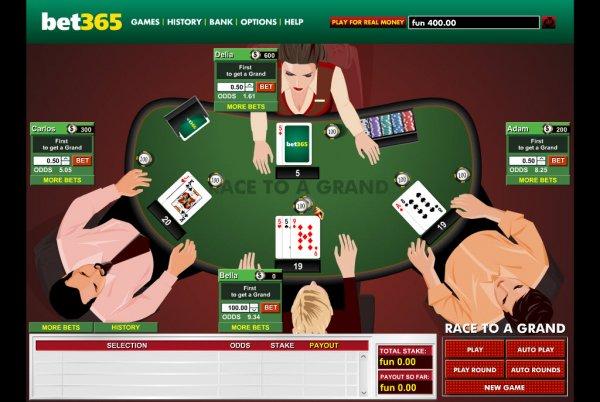 Standard casino poker rake gambling picks football