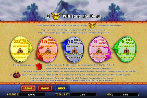 Free Spins Casino Casino Review - Free Spins Casino™ Slots & Bonus | http://www.freespinscasino.com/