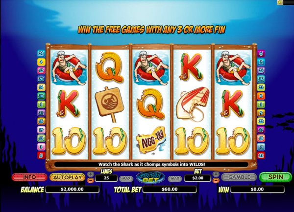 super bet casino online