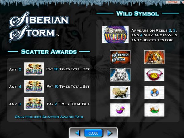 which online casino pays the best tornado spiele