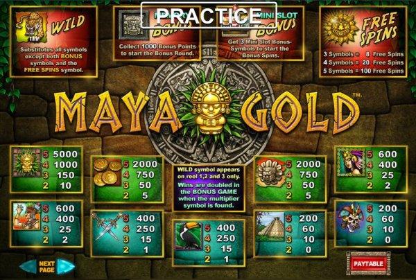 best paying online casino maya symbole