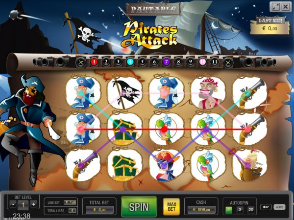 free online slot games with bonus rounds no download