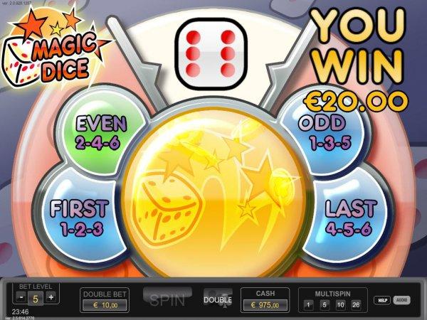 Crime Pays slot & gratis online casinospil