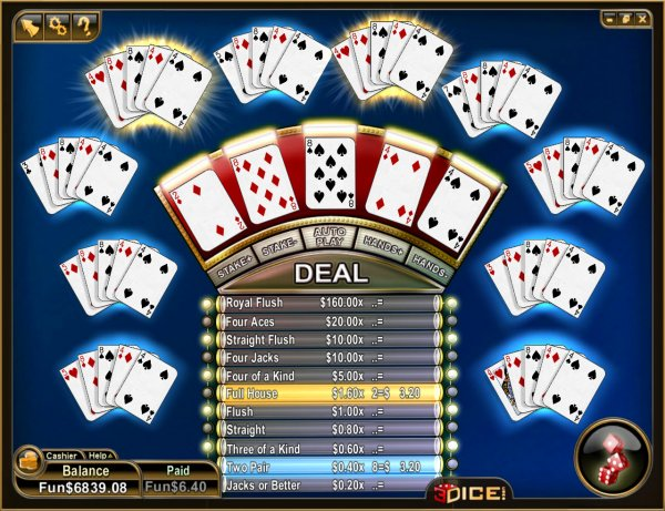 which online casino pays the best stars games casino