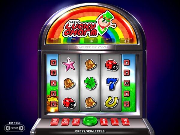 best slot machines at casino rama