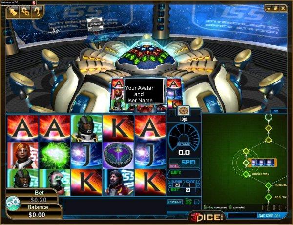 multiplayer slot | Euro Palace Casino Blog