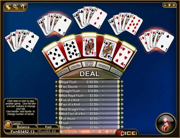 online casino games reviews deluxe bedeutung