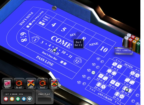 canadian online casino roll online dice