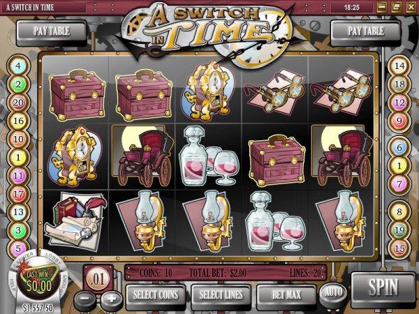 Скачать взломанное казино